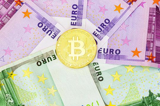 Das neue Geld Bitcoin