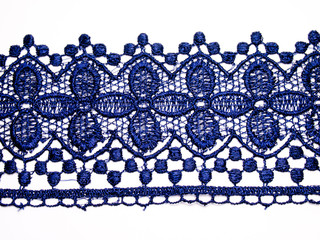 lace for clothes and linen decoration