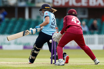 First Women's One Day International - England v West Indies