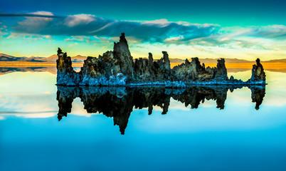 Mono Lake Tufa's