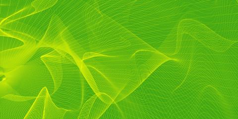 Soothing Energy Background