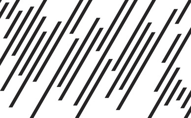 Angle speed lines pattern background Wall mural