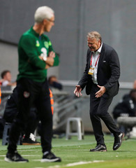 Euro 2020 Qualifier - Group D - Denmark v Republic of Ireland