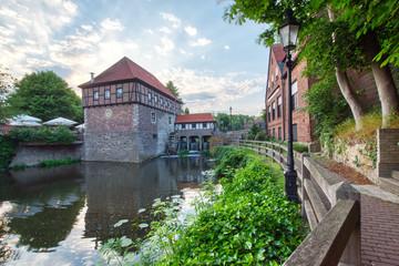 Lüdinghausen im Münsterland