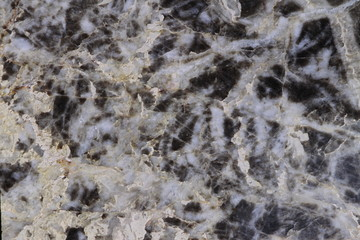 A few of the hundreds of varieties of marble in Turkey