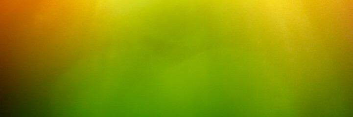 Abstract blurred background, pink, green, yellow.