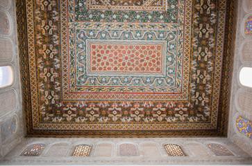Mozaika marokańska, marrakesh