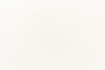 Textural background of white cardboard Wall mural