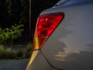 Car vehicle taillight