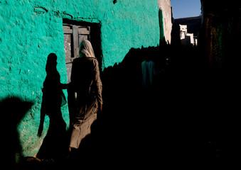 Old city, Harar, Ethiopia