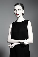 modest and elegant