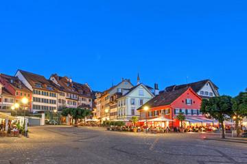 Landsgemeinde square, Zug, Switzerland