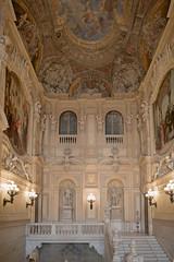 Palazzo Savoia Italia