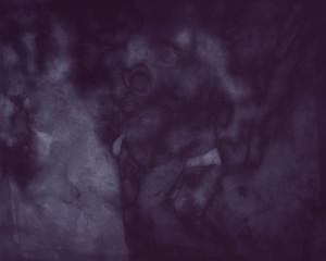Grunge Ink Scratched Plaster Fluid Art Texture, Purple, Background, Overlay