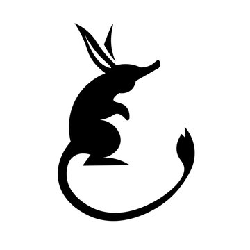 Bilby Icon Vector