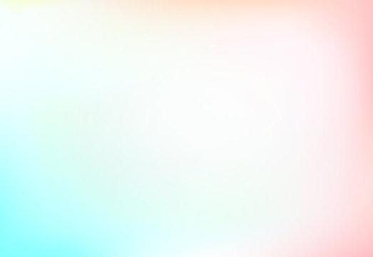 グラデーション背景素材、青、ピンク
