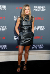 "Premiere for the film ""Murder Mystery"" in Los Angeles"
