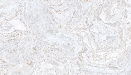White marble background Wall mural