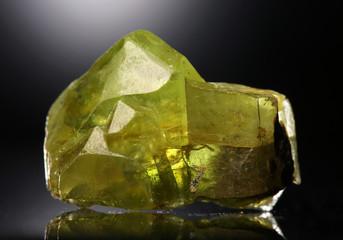 peridote mineral specimen gem geology rock stone specimen