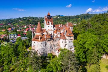 Brasov, Transylvania. Romania.