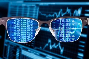 Finanztechnologie im Fokus