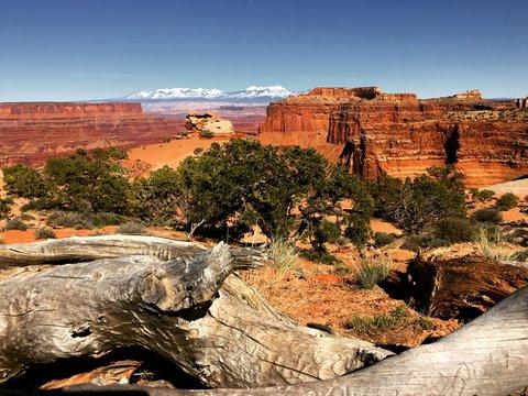 colorado river in bryce canyon