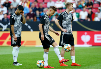 Euro 2020 Qualifier - Group C - Germany v Estonia