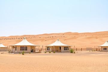 Wahiba Sands in Oman. It is known as Sharqiya Sands or Ramlat al-Wahiba.