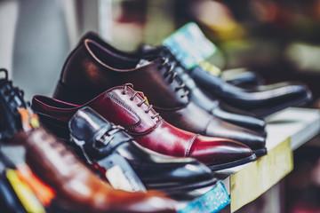 ファッション・革靴
