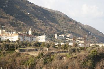 Castellammare di Stabia Napoli Campania Italia
