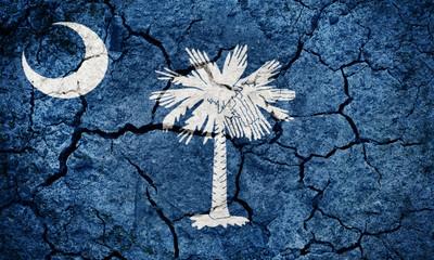 Flag of the U.S. state of South Carolina