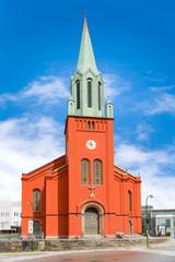 Sankt Petri Kirche in Stavanger
