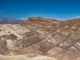 zabriesky point death valley