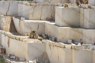marble mine