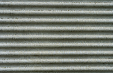 concrete slab with horizontal line pattern texture topview