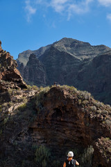 Barranco del Infierno(Hell's Gorge), Tenerife, Canary Islands