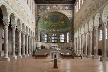 Sant'Apollinare in Classe, Ravenna