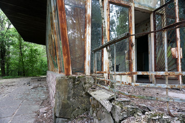Chernobyl, Ukraine