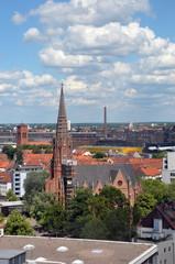 Christuskirche in Hnanover
