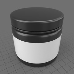 Nutrition container 1