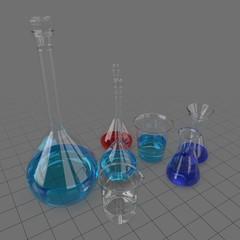 Chemical lab equipment 2