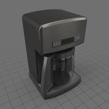 Modern coffeemaker
