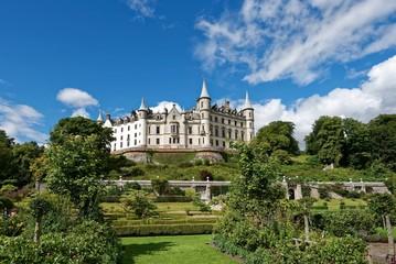 Schottland - Dunrobin Castle & Garden