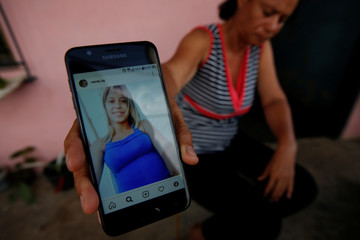 The Wider Image: They fled Venezuela's crisis by boat - then vanished