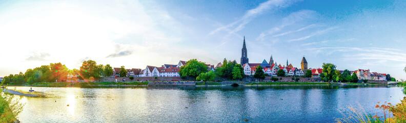 Ulm Fototapete