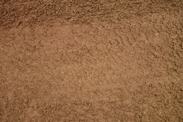 abstract background texture red clay dirt