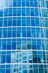 Office building windows D