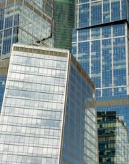 Office building windows G
