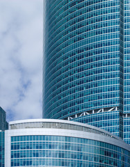 Skyscrapers M5