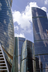 Skyscrapers M12